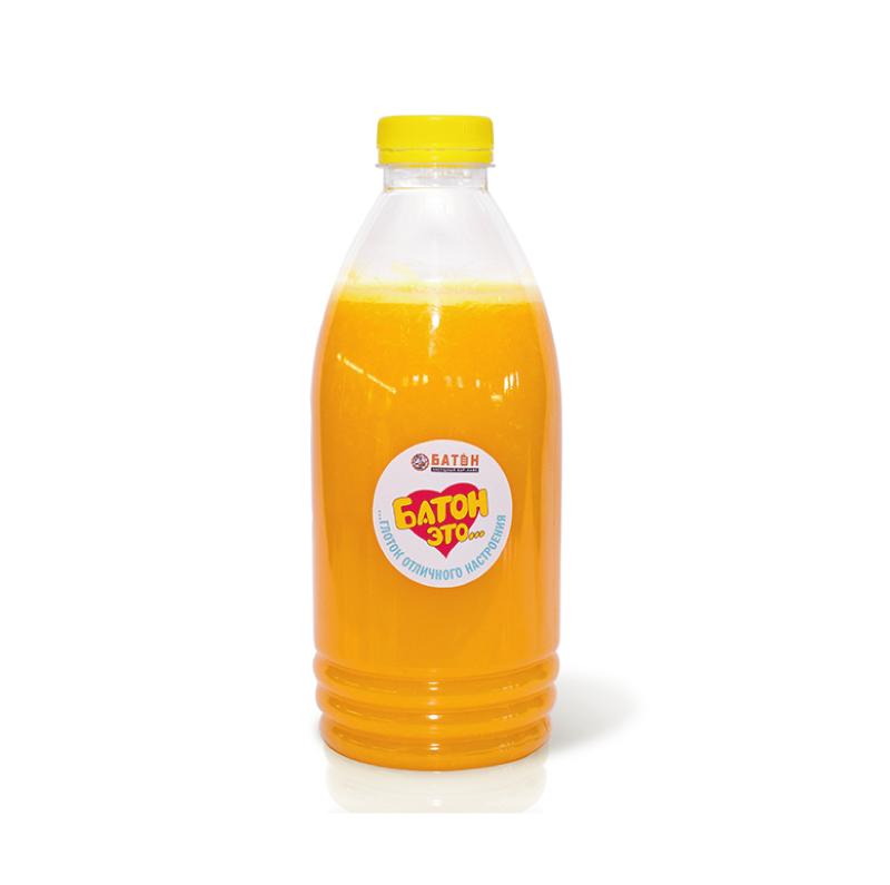 Апельсиновый фреш 1 л